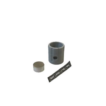 EFIS control Knopf (klein) mit Beschriftung
