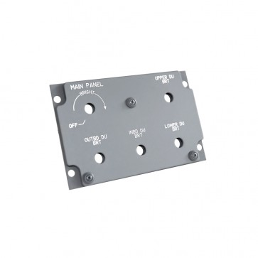 CPT Dimming Panel PROline