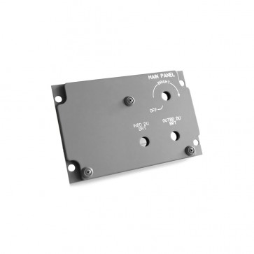 FO Lower Dimming Panel PROline