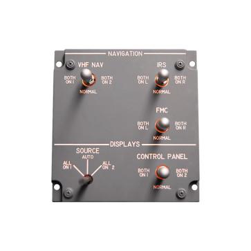 NAV Switching Panel NG