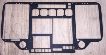 Main Panel Struktur Set EC 135