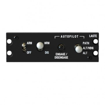 Laste Control Panel