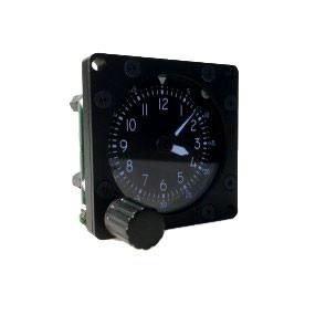 60mm Chronometer (Instrumente)