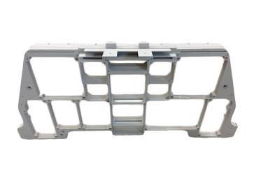A10 C Main Instrument Panel - Instrument Frame