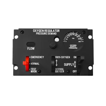 Oxygen Control Panel - inkl. Hardware