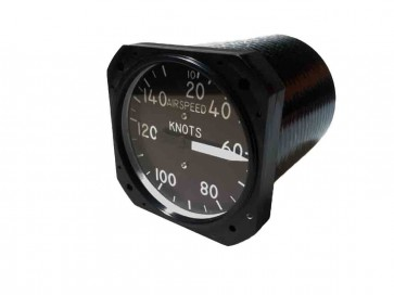 Airspeed Indicator 160kt PRO