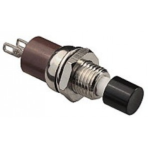 Drucktaster Bohrung 7mm für TO/GA und Radio