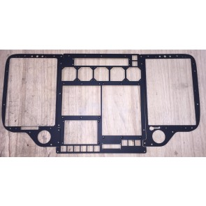 Main Panel Struktur Set EC 135