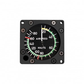 60mm Airspeed Indicator