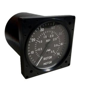 Tachometer PRO