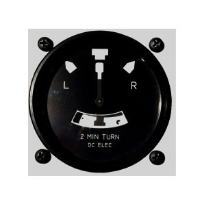 Turn and Bank Indicator  STD Type 1