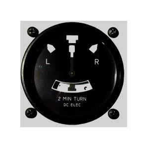Turn and Bank Indicator  STD Type 1