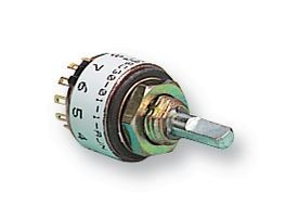 36° rotary switch (small)