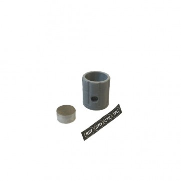 EFIS control knob (small) with engraved top