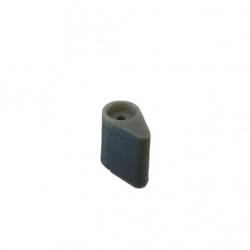 Select knob for transponders (large)