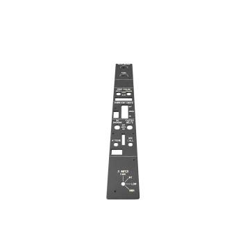 Lightplate Overhead Center