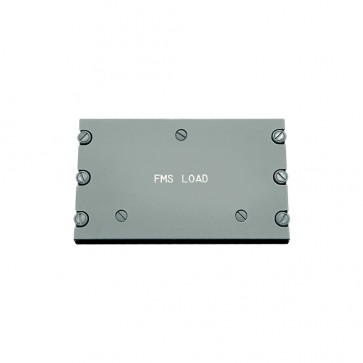 Blind Plate 4