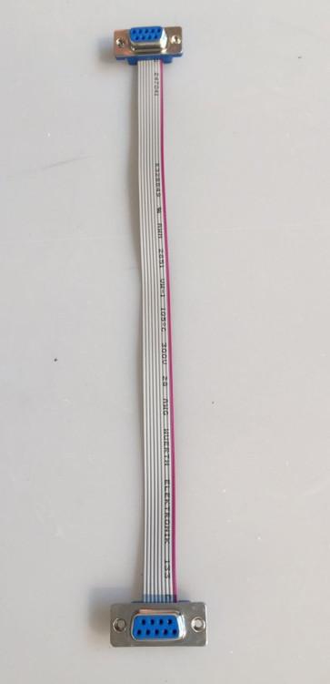 Verbindungskabel Panels SUB D 9 PIN - SUB D 9 PIN