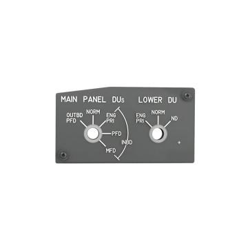 CPT DU Panel