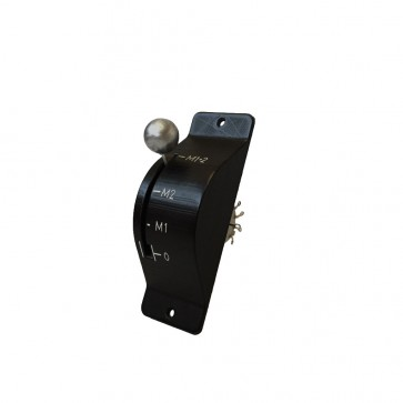 Ignition Switch Bosch Replica - large version