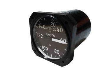 Airspeed Indicator 160kt PRO