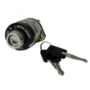Ignition Switch A-510-2 with Starter Position
