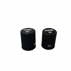 MIL button cover set for HSI Instruments