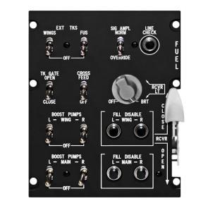 Fuel Control Panel