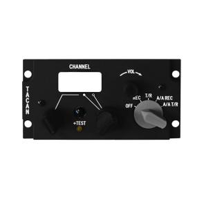 Tacan Control Panel - inkl. Hardware