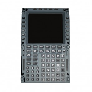 A320 Multifunctional Control and Display Unit