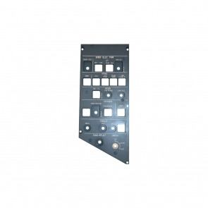 Airbus Overhead Panel - left