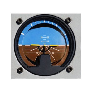 General Aviation Artificial Horizon