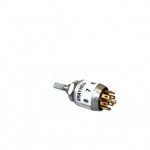 30° Rotary Switch small