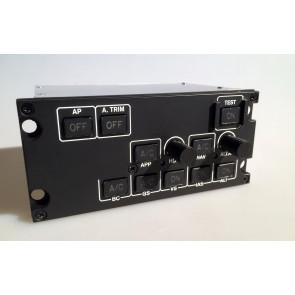EC135 APCP Autopilot Mode Selector - front