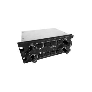 EC135 ICP Instrument Control Panel - front