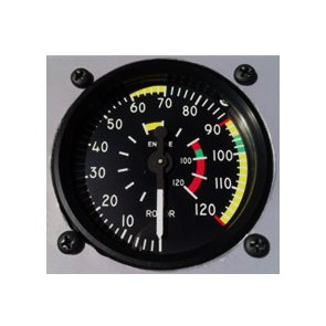 Rotor Engine Indicator STD Type 1