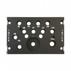 A10C Intercom Panel