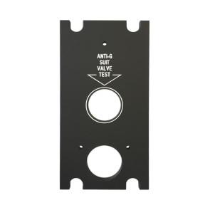 Anti G Panel - Lightplate