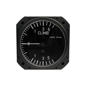Vertical Speed indicator 6000ft PRO Type_2