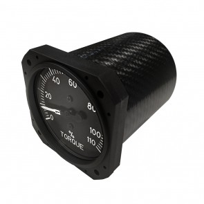 Drehmomentmesser 80mm -BO105