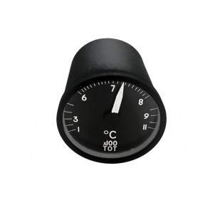 Temperature indicator BO105 49mm