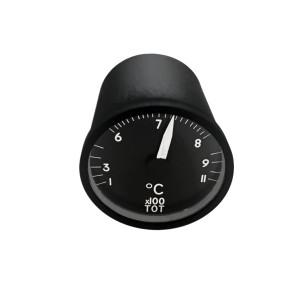 Temperature indicator BO105 49mm