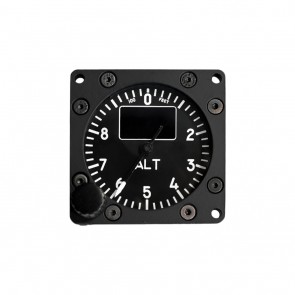 60mm Altimeter