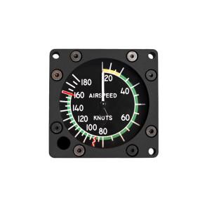 60mm Airspeed Indicator