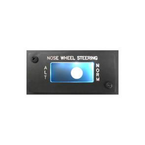 Panel Nose Wheel Steering