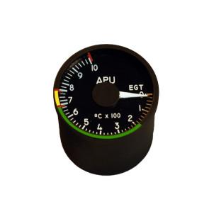 """2"""" / 49mm APU temperature Indicator"""