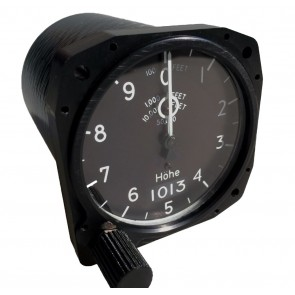 Altimeter fixed Baro PRO